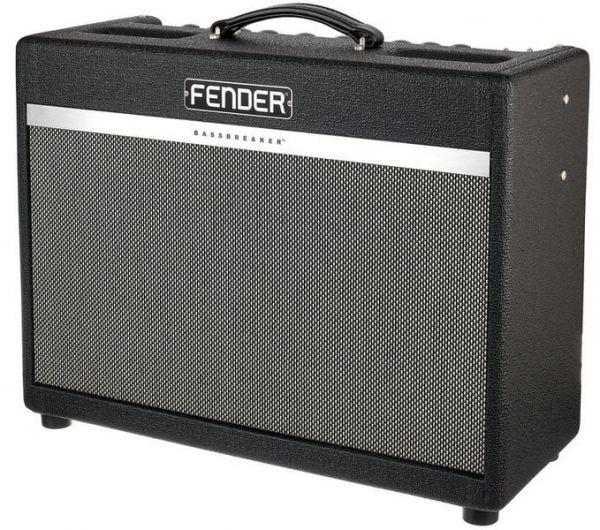 Röhren set für verstärker Fender Bassbreaker 30R