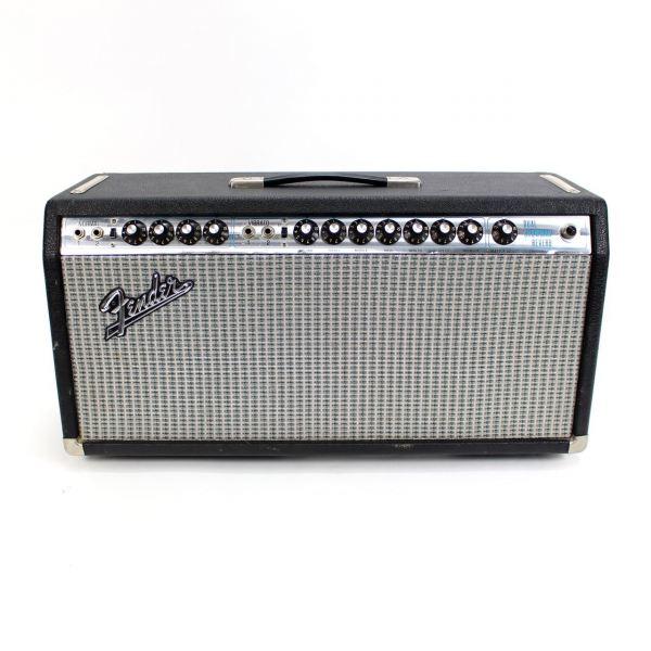 Röhren für Ihren Fender Dual Showman Reverb
