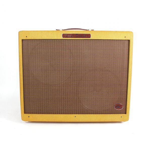 Fender EC Twinolux Verstärker