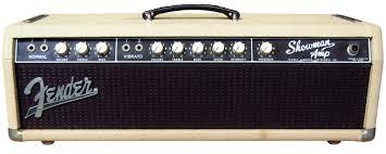Röhren Set Für Röhrenverstärker Fender Showman