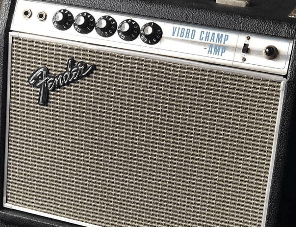 Röhren für Ihren Fender Vibrochamp width=