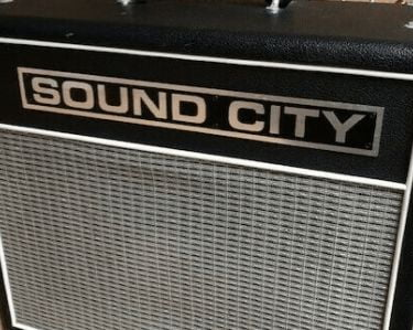Röhren Set Für Röhrenverstärker Sound City Sc 40
