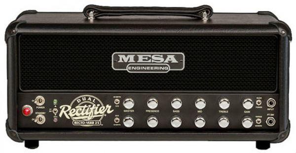 Ersatzröhren Set Für Mesa Boogie Rectoverb 25