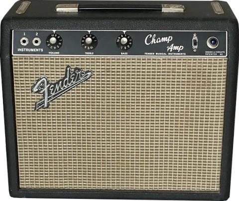 Röhren Set Für Röhrenverstärker Fender Champ