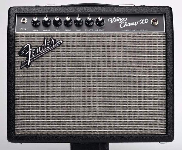 Röhren für Ihren Fender Vibrochamp XD width=