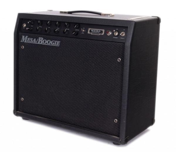 Mesa Boogie F50 Verstärker