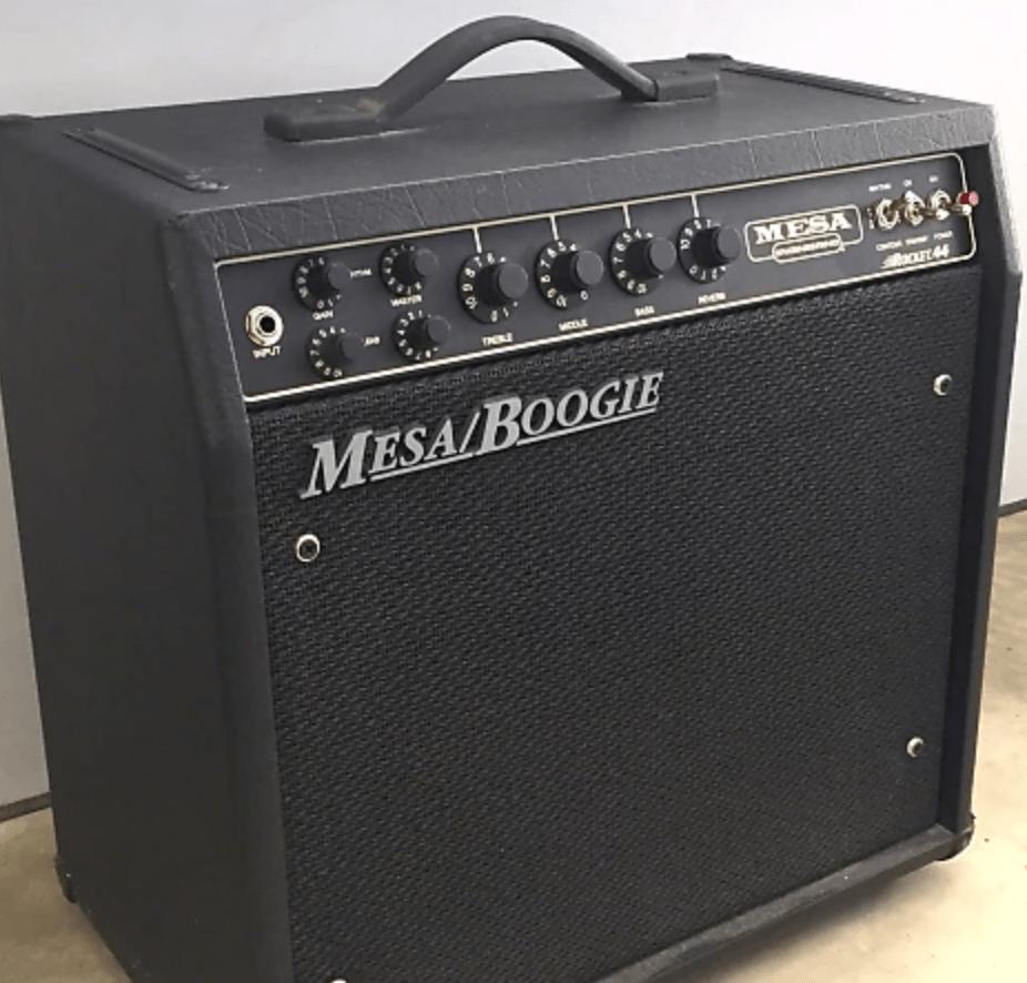Röhren für Ihren Mesa Boogie Rocket 44 width=