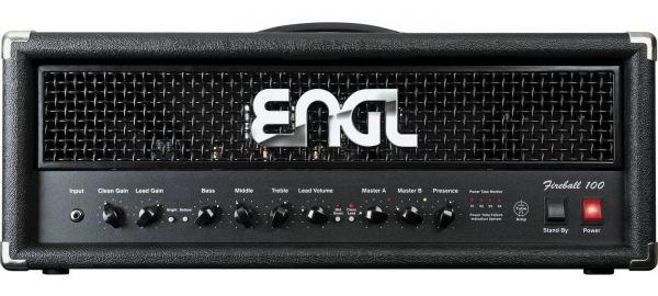 Röhren für Ihren ENGL Fireball 100 E635 width=