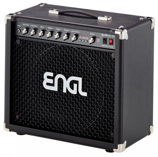 Röhren Set Für Röhrenverstärker Engl Gigmaster 30 E300