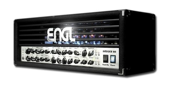 Röhren Set Für Röhrenverstärker Engl Invader 100 E642