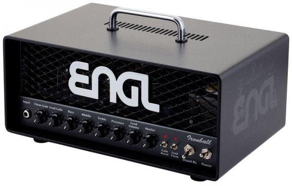 Röhren Set Für Röhrenverstärker Engl Ironball E606