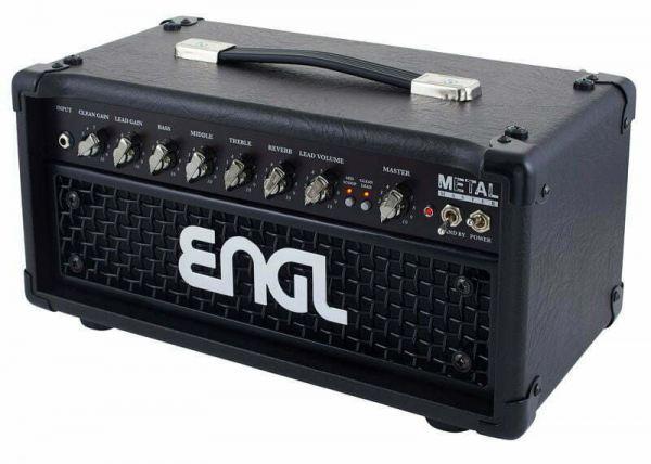 Röhren für Ihren ENGL Thunder 50