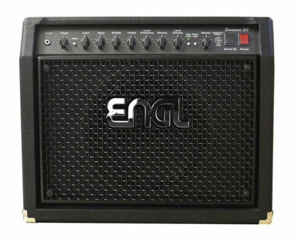ENGL Screamer 50 E330 Verstärker