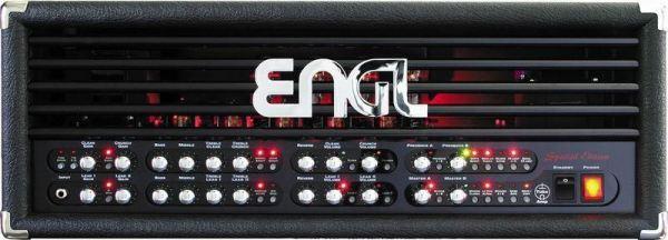 Röhren Set für Verstärker Engl Special Edition E670