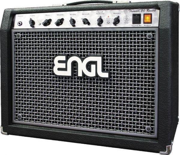 Röhren Set Für Röhrenverstärker Engl Thunder 50 E320