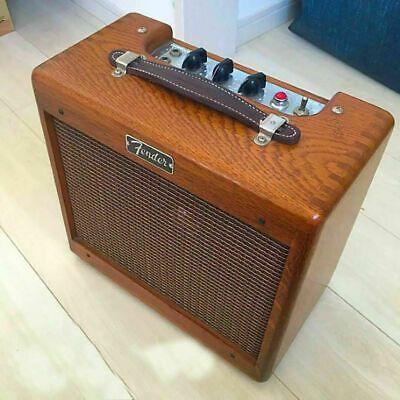 Röhren set für verstärker Fender Wood Champ