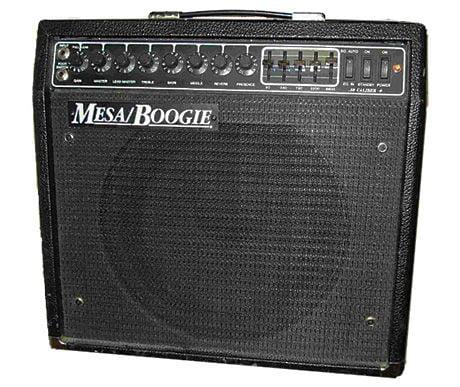 Ersatzröhren Set Für Mesa Boogie Caliber 50