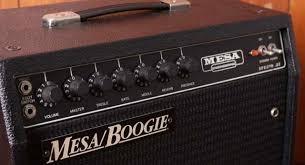 Röhren Set für Verstärker Mesa Boogie Studio 22+