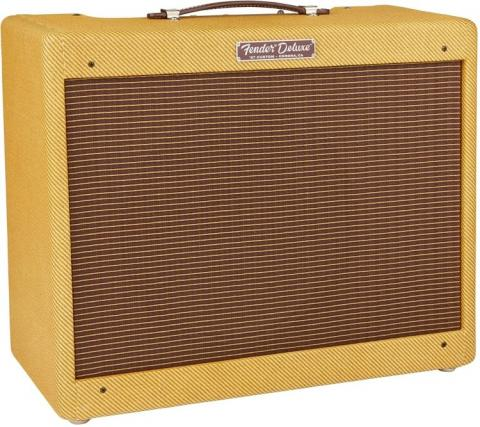 Röhren Set für Verstärker Fender 57 Deluxe
