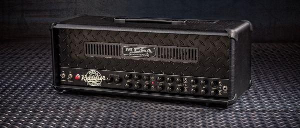 Röhren für Ihren Mesa Boogie Triple Rectifier width=