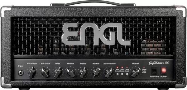 Röhren Set für Verstärker ENGL Gigmaster 30 E305