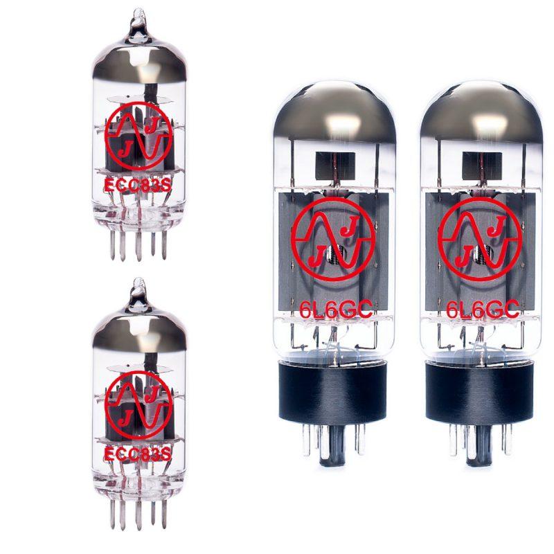 Röhren Set für Röhrenverstärker Line 6 Spider Valve MKII