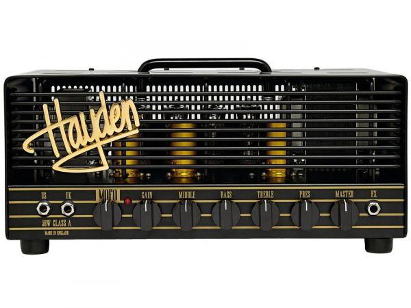 Röhren für Ihren Hayden Mofo 15 watt