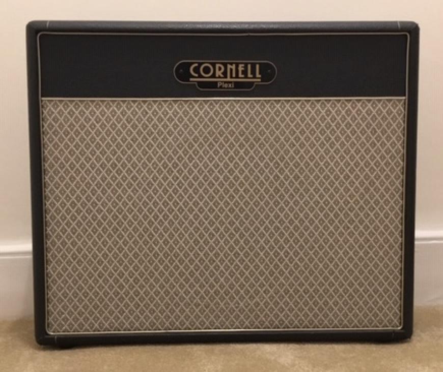 Cornell Plexi 18/20 Verstärker
