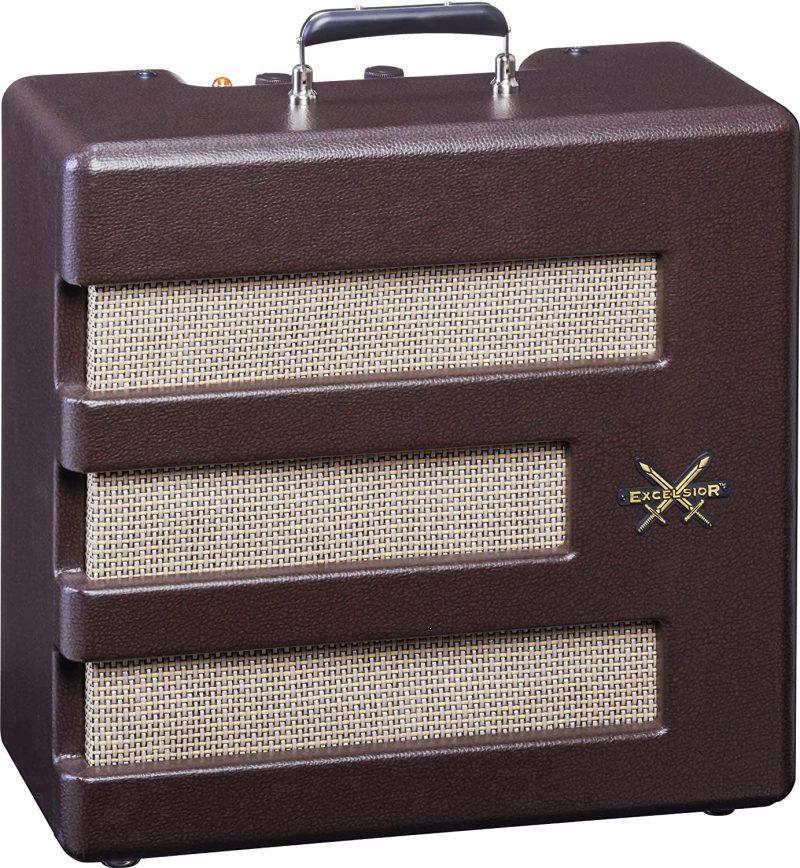 Röhren set für verstärker Fender Excelsior