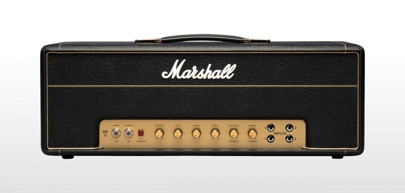 Röhren set für verstärker Marshall 1987X Plexi 50W
