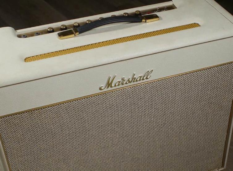 Röhren set für verstärker Marshall 35th Anniversary JTM45 Bluesbreaker