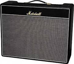 Röhren set für verstärker Marshall Bluesbreaker