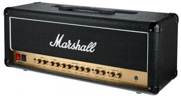 Röhren set für verstärker Marshall DSL100H