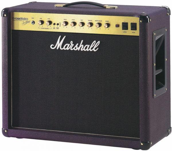 Röhren set für verstärker Marshall Vintage Modern 2266C