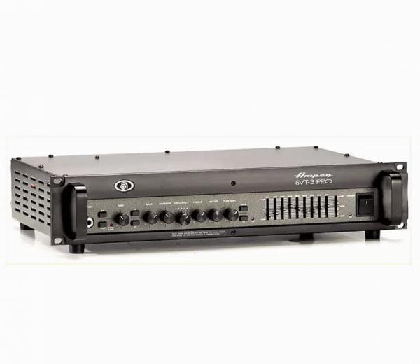 Röhren set für verstärker Ampeg SVT-3 Pro