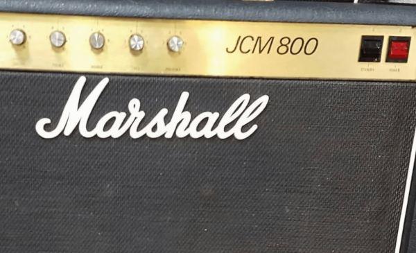 Röhren set für verstärker Marshall JCM800 4104