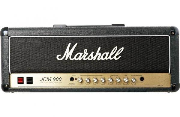 Röhren set für verstärker Marshall JCM900 MKIII Hi-Gain 2100