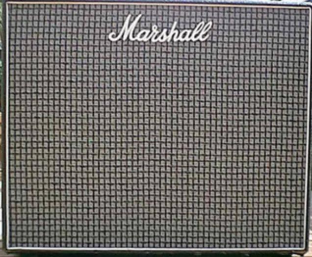 Röhren set für verstärker Marshall Lead and Bass 50W
